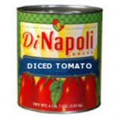 DiNapoli - Diced Tomatoes