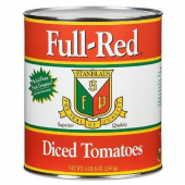 Stanislaus - Full-Red Diced Tomatoes
