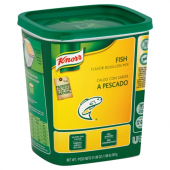 Knorr - Fish Flavor Bouillon Soup Base Mix