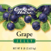 Carriage House - Grape Jelly