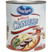 Ocean Spray - Cranberry Sauce, Jellied, Resealable 6/101 oz