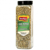 Durkee - Lime Pepper Seasoning