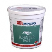Minor's - Lobster Soup Base