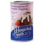 JHS - Marshmallow Toppings, 46 oz