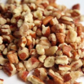 Raw Pecans, Fancy Pieces