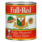 Stanislaus - Full-Red Fully Prepared Pizza Sauce