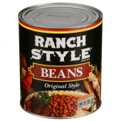 Beans, Ranch Style