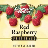 Carriage House - Red Raspberry Preserves