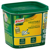 Knorr - Vegetable Flavor Base