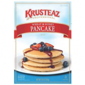 Krusteaz - Wheat & Honey Pancake Mix