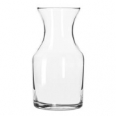 Libbey - Carafe/Decanter, 8.5 oz
