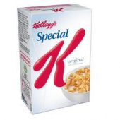 Kellogg's - Special K Cereal, Individual Pack