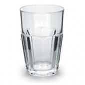 Encore - Elite Beverage Tumbler, 14 oz Clear Plastic