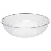 "Cambro - Bowl, 10"" Pebbled Round"