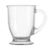 Anchor Hocking - Café Coffee Mug, 16 oz