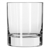Libbey - Master's Reserve Modernist Double Old Fashioned Glass, 12 oz