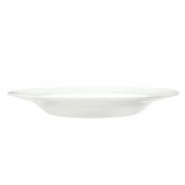 Syracuse China - Slenda Pasta Bowl, 18.5 oz Royal Rideau White, 11.5""