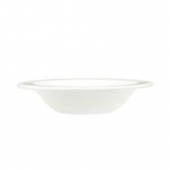 Syracuse China - Slenda Fruit Bowl, 4 oz Royal Rideau White, 5""