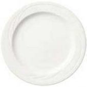 "Syracuse China - Elan Dinner Plate, 12"" White"
