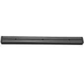 "Winco - Knife Holder, 18"" Magnetic Bar with Plastic Base"