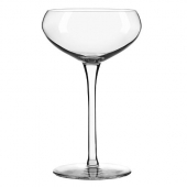 Libbey - Renaissance Coupe Glass, 8.5 oz