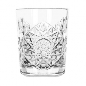 Libbey - Hobstar Shot Glass, 2 oz