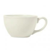 Syracuse China - Flint Alatta Coffee Cup, 3 oz American White