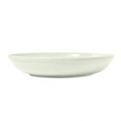 Syracuse China - Flint Shallow Pasta Bowl, 41 oz American White