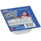 Kellogg's - Frosted Flakes Cereal Single Serve Bowl Pack