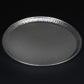 "Aluminum Cater Tray - 16"" Flat Catering"