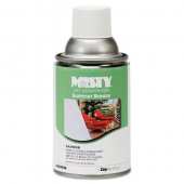 Misty - Metered Air Freshener Aerosol, Summer Breeze Scent