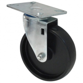Winco - Caster with Mounting Plate for ALRK-3, Heavyweight