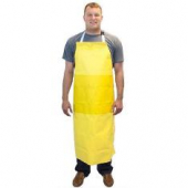 Apron, 36x48 Heavy Weight Hycar, Yellow