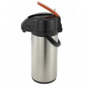 Levertop Vacuum Coffee Server, 2.5 Liter Decaf Version