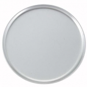 "Winco - Pizza Pan, 15"" Round Coupe, Aluminum"