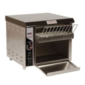 APW - At-Express Radiant Conveyer Toaster, 13.25x15.05x17.19