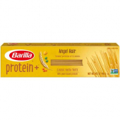 Barilla - Angel Hair (Capellini) Plus Noodles (Pasta)