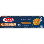 Barilla - Capellini Noodles (Pasta), Whole Grain