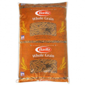 Barilla - Penne Rigate Noodles (Pasta), Whole Grain