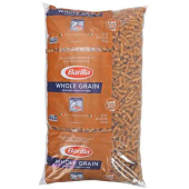 Barilla - Rotini Noodles (Pasta), Whole Grain, 10 Lb