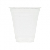 Karat Earth - PLA Cold Cup, 12 oz Clear