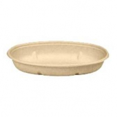 Bridge-Gate - Bowl, 24 oz Oval Molded Fiber