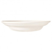World Tableware - Basics Soup Rim Deep Bowl, 12 oz Bright White