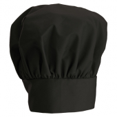 "Winco - Chef Hat, White, 13"" Height with Velcro Closure"
