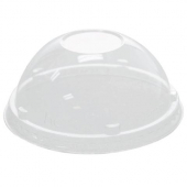 Karat - Food Container Dome Lid, 5 oz PET Plastic