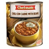 Chef-Mate - Chili with Beans