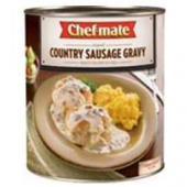 Chef-Mate - Country Sausage Gravy