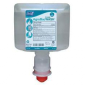 Deb - AgroBac Foam Wash, 1 Liter Touch Free Cartridge
