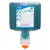 Deb - Antibacterial Foam Wash, 1 Liter Touch Free Cartridge