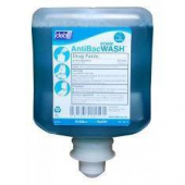 Deb - Antibacterial Foam Wash, 1 Liter Cartridge
